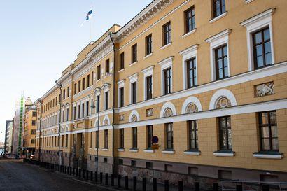 """Puolustusministeriö terävöitti arktisen alueen uhka-arviotaan – """"Alueella palattu tavallaan kylmän sodan aikaisiin asetelmiin"""""""