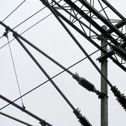 Sähköt ovat poikki Pellossa, Ylitorniolla, Keminmaassa ja Kolarissa