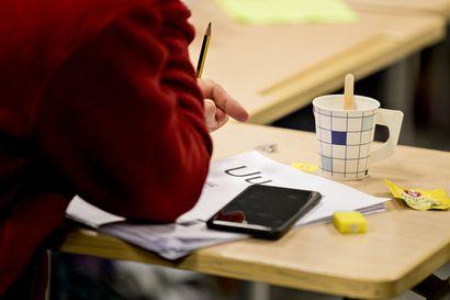 Tutkimus: suurin osa yläkoululaisista aikoo hakeutua lukioon, vanhemmilla suuri vaikutus valintoihin