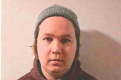 Missä on Markus Mutanen? Poliisi kaipaa havaintoja yli kaksi viikkoa sitten kadonneesta miehestä