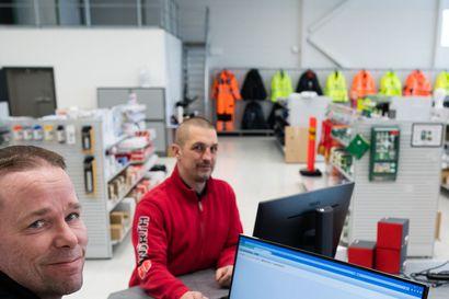 Würth avasi uudet toimitilat - juhlat pidetään myöhemmin
