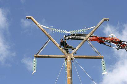 Laajan sähkökatkon syytä selvitetään Tornionlaaksossa – Katko venyi minuuteista pariin tuntiin, kun huono tuuri kertautui