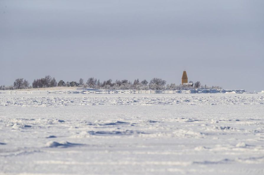 Taskun saareen 1853 rakennettu pooki on yksi vaihtoehto saariston luontomatkailun symboliksi Raahessa. Tuleville vuosille suunnitellut luontomatkailun kehittämisen toimenpiteet, aikataulut ja tavoitteet ovat jo varsin pitkällä.