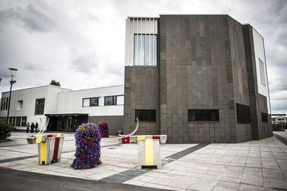 Rovaniemen kaupungintalon peruskorjaus aiotaan aloittaa kesällä