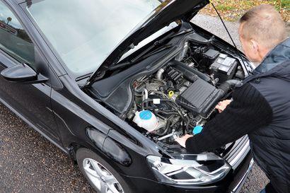 Lastu tuo moottoriin lisää tehoja ja omistajalle vastuita – Näin virität autosi laillisesti