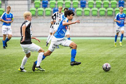 RoPS-B jatkaa SM-sarjan kärjessä - kapteeni Luka Kuittinen iski jälleen voittomaalin.