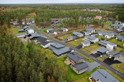 Virus veivaa kotimaista asuntokauppaa, jossa Oulun hintakehitys on nyt poikkeuksellinen