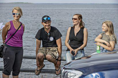 Suomalaisten matkailueurot jäävät nyt kotimaahan, kasvu näkyy myös maan pohjoisosissa – Matkailujohtaja: Oulusta voisi tulla Pohjois-Suomen matkailun keskus