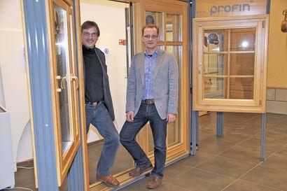 Profin juhlii 40-vuotista taivalta – yrittäjien Mikael Pentikäinen juhlapuhujana torstaina