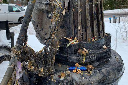 """Limingan Jutkokylän viemäriongelmiin toivotaan ratkaisua – tukosten määrää on saatu pienennettyä viikottaisilla huuhteluilla: """"Iso ongelma jätevesiverkostolle on pyttyetiketin unohtuminen"""""""