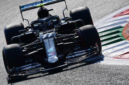 """Bottas ja Hamilton karkasivat muilta Monzan F1-harjoituksissa – """"Olen varma, että voimme vielä parantaa"""""""