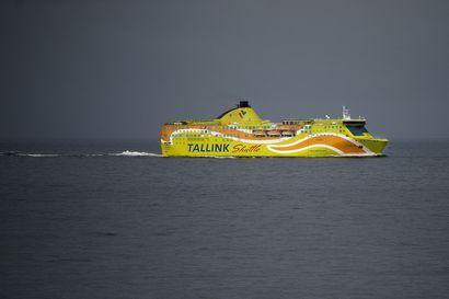 Tallink Silja Oy aloittaa yt-neuvottelut maahenkilöstön kanssa – Arvioitu vähennystarve on 120 työpaikkaa