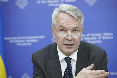 """Esitutkinta Pekka Haavistosta valmistunut, materiaalia """"toista tuhatta sivua"""" –miten ministeriä koskeva oikeuskäsittely voi alkaa ja kuinka oikeutta istuttaisiin?"""