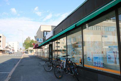 Apteekki siirtyy kauppakeskukseen Torniossa –Apteekki tulee katutasoon kirjakaupan entisiin tiloihin