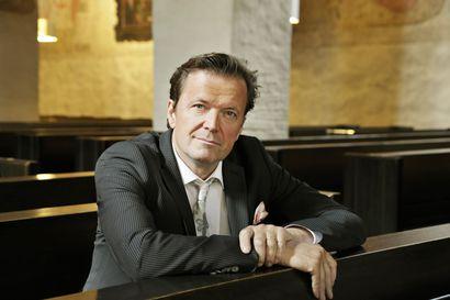 Kolme tenoria järjestävät etäkonsertin marraskuussa – mukana kempeleläislähtöinen Jyrki Anttila, joka odottaa pääsevänsä ystäviensä kanssa taas lavalle