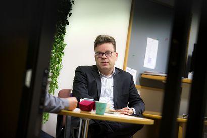 Raahe ei löytänyt työllisyydenhoidon päällikköä omasta väestä - virka julkiseen hakuun