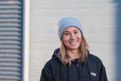 Lumilautailun MM-kisajoukkue miltei nimetty – Enni Rukajärvi mukana