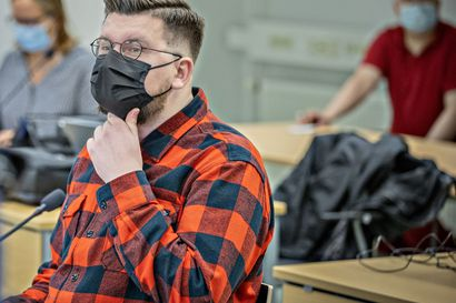 Oulun käräjäoikeus antaa tänään ratkaisunsa siitä, syyllistyikö perussuomalaisten kansanedustaja Sebastian Tynkkynen rikokseen kuntavaalikampanjassaan