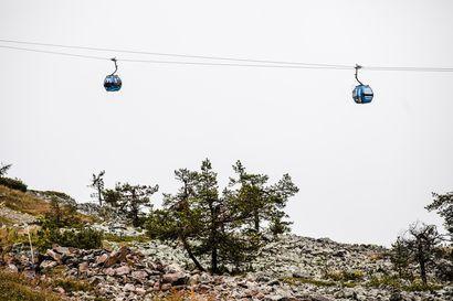 Levi Ski Resortille myönnettiin Sustainable Travel Finland -merkki perjantaina – Merkki edellyttää yrityksiltä muun muassa sitoutumista kestävän matkailun edistämiseen