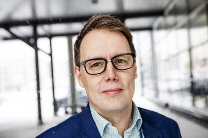 Napapiirin energia ja vesi ja OP Suomi infra ovat perustamassa yhteisyritystä
