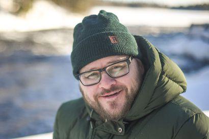 Kuusamon yhdyskuntatekniikan lautakunnalla poikkeuksellinen etäkokous – Mika Flöjt suljettiin ulos, mutta hän on sen syystä eri mieltä kuin puheenjohtaja