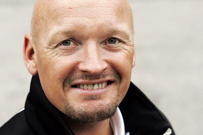 Pujottelun olympiavoittaja Finn Christian Jagge on kuollut