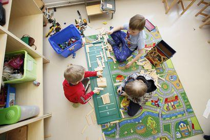 Koululaisten iltapäivätoimintaa järjestetään ensi lukuvuonna yhdeksällä koululla