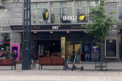 Näkökulma: Yökerhoissa alkaa olla sen verran altistuneita, että muutoksia on tultava – korona leviää nyt Suomen sisälläkin
