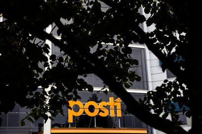 Posti aloittaa yt-neuvottelut –uhattuna 130 työtehtävää