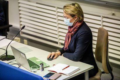 Rovaniemen kaupunginhallitus kokoontuu ylimääräiseen kokoukseen: Aiheena kaupunginjohtajaa koskeva muistutus