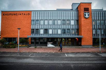 Ämmänvaaran hakkuiden peruminen ei saanut kannatusta Kemijärven kaupunginvaltuustossa – hakkuutulo jäänee 25 000 euroon