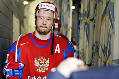 Ilja Kovaltshuk sai yllätyspestin: Venäjän GM