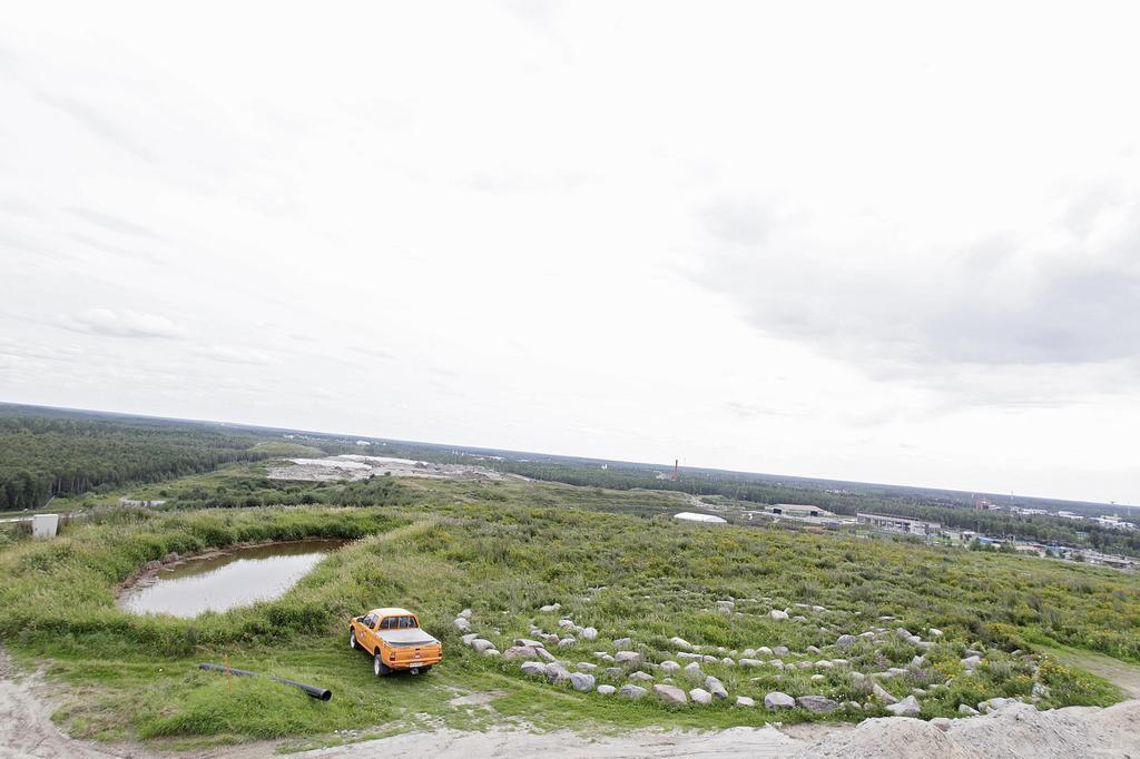 Ruskotunturi on ensimmäinen uusi laskettelukeskus vuosiin  Oulu  Kaleva fi