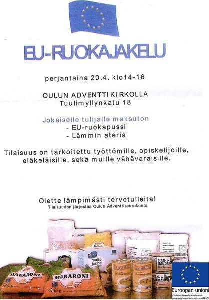 Oulun Tapahtumat Tänään