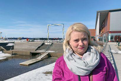 Torniolainen Aile ei saanut pitää maskia töissä, vaikka koronatartunnat lisääntyivät – Haaparannan Samhall ei hyväksynyt siivojan suojautumista, vaan ajoi sairauslomalle