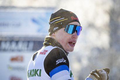 """Iivo Niskasen ajattelumaailmassa 50 kilometriä on päämatka vajaan kahden viikon päästä alkavissa MM-kisoissa – """"Paljonhan tässä ei ole enää tehtävissä"""""""
