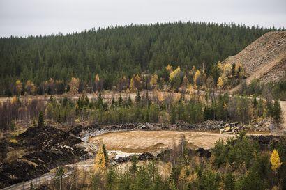 Hannukainen Mining jätti aville ympäristö- ja vesitalouslupahakemuksen täydennyksen – sulkemisen jälkeisiä vesistö- ja pohjavesivaikutuksia arvioidaan parhaillaan