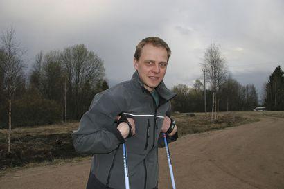 Janne Rytkyn ja kumppaneiden perustama Team Skiers täydensi rivejään, hiihtäjät vaihtoivat edustamiaan seuroja