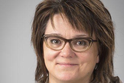 """Limingan Yrittäjien puheenjohtaja Minna Rautio: """"Vastuulliset yritykset selviävät kriiseistä nopeammin ja vähemmillä vahingoilla"""""""