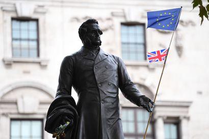 Britannia sai EU:lta hyväksynnän brexit-lykkäykselle – uusi takaraja ensi tammikuussa