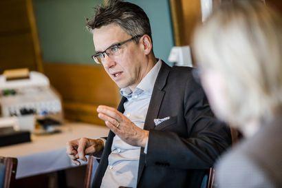 Lapland Hotelsin viides kaupunkihotelli avataan Tampereen uudelle jättiareenalle ensi vuoden joulukuussa – Hotelliin tulee 273 huonetta ja yli 250 henkilöä vetävä ravintola