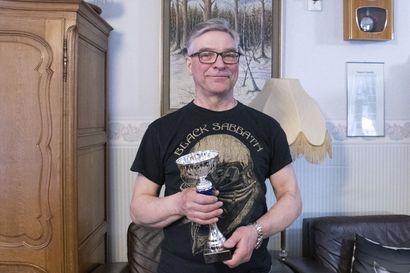 20. vuoden ranttinen mies on Martti Similä – vahvuus ja lempeys puhuttelivat akkakerholaisia
