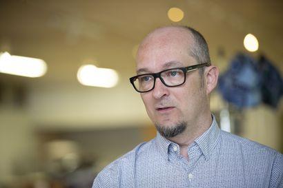 Keskusta menettää Raahen kaupunginhallituksen puheenjohtajuuden