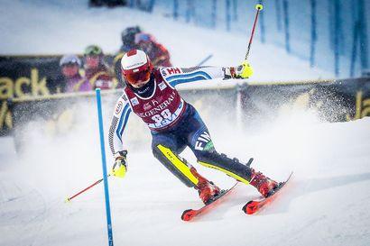 Suomalaispujottelijat karsiutuivat naisten maailmancupissa kakkoskierrokselta