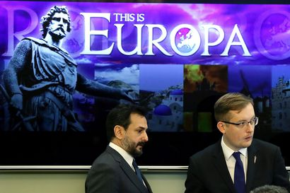 Näkökulma: Kaikki politiikka alkaa kielestä ja käsitteistä –näillä termeillä keskustelet sujuvasti vaikka EU:n oikeusvaltiokehityksestä