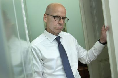 Valtiovarainministeriön virkamiehiltä kova lista työllisyystoimia: eläkeputki pois, työttömyysturvaan heikennyksiä, vuorotteluvapaa pois