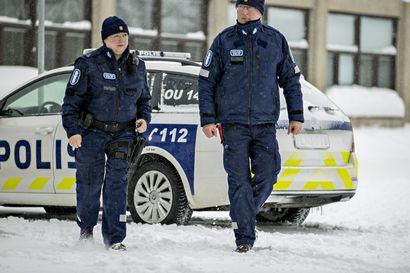 Oulun koulupoliisit: Alakoululaisissa on nuuskankäyttäjiä ja yläkoululaiset ostavat huumeita netistä – lasten pahoinvointi näkyy myös väkivaltana