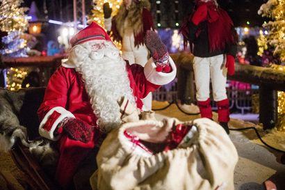 Rovaniemen joulupukkia voi pian tavata virtuaalisesti ympäri maailmaa – kokemukset VR-maailmoista monipuolistuvat koko ajan