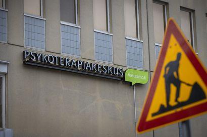 Vastaamon asiakkaana ollut oululaisnainen huolestui tietojen vuotamisesta – Oulun Kriisikeskuksen mukaan anonyymille avulle on tarvetta