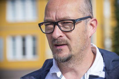 Kunnallisjärjestö esittää Pekka Poukkulaa Raahen valtuuston puheenjohtajaksi